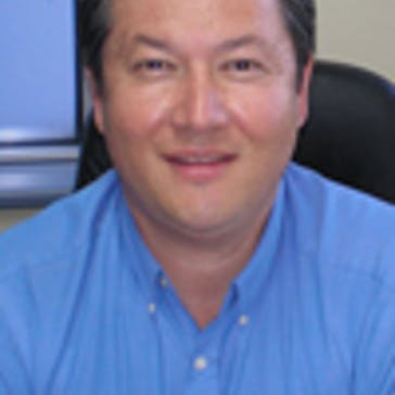 Dr Robert Scragg Photo