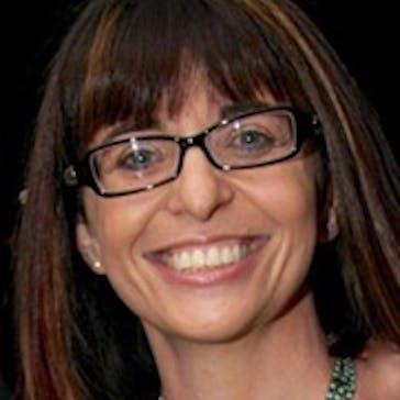 Dr Elaine Shapiro Photo