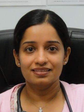 Dr Vidya Shetty - Blacktown Doctor GP - HealthEngine