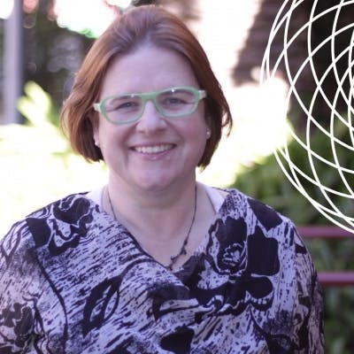 Photo of Dr Catherine Steele