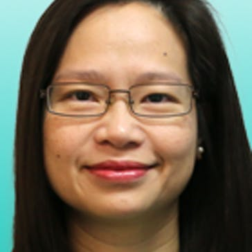 Dr Hwee-Nee Tan Photo