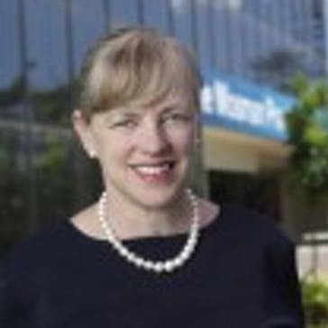 Dr Jane Thomson Photo