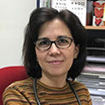 Dr Ileana Velcea (previously Timofticiuc) Photo