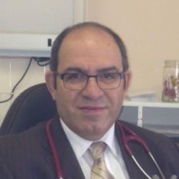 Dr Duraid Youssef Photo