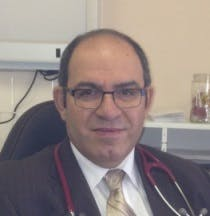 Photo of Dr Duraid Youssef