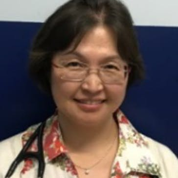 Dr Bo ( Belinda)  Zhou Photo