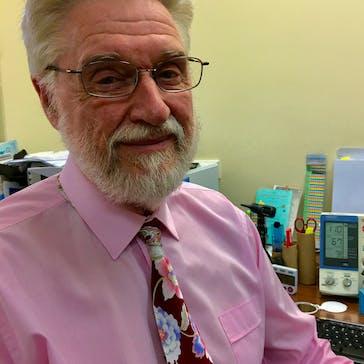 Dr John Davies Photo