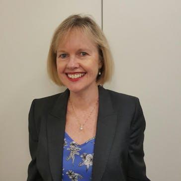 Dr Helen Morrison Photo