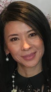 Photo of Dr Jung Le-Qui