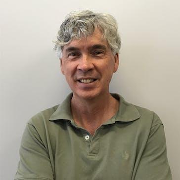 Dr Glenn Dillon Photo