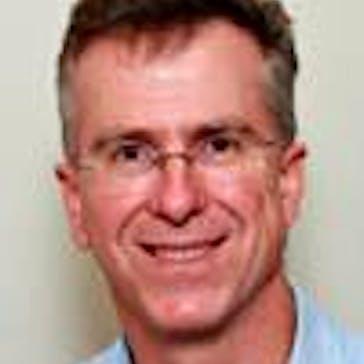 Dr Shane Carlisle Photo