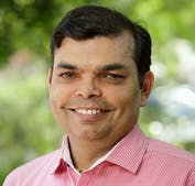 Photo of Dr Dip Chand