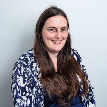 Dr Fiona Delaney Photo