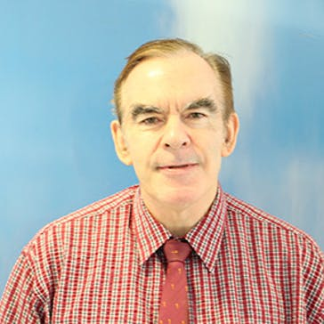 Dr John Fogarty Photo