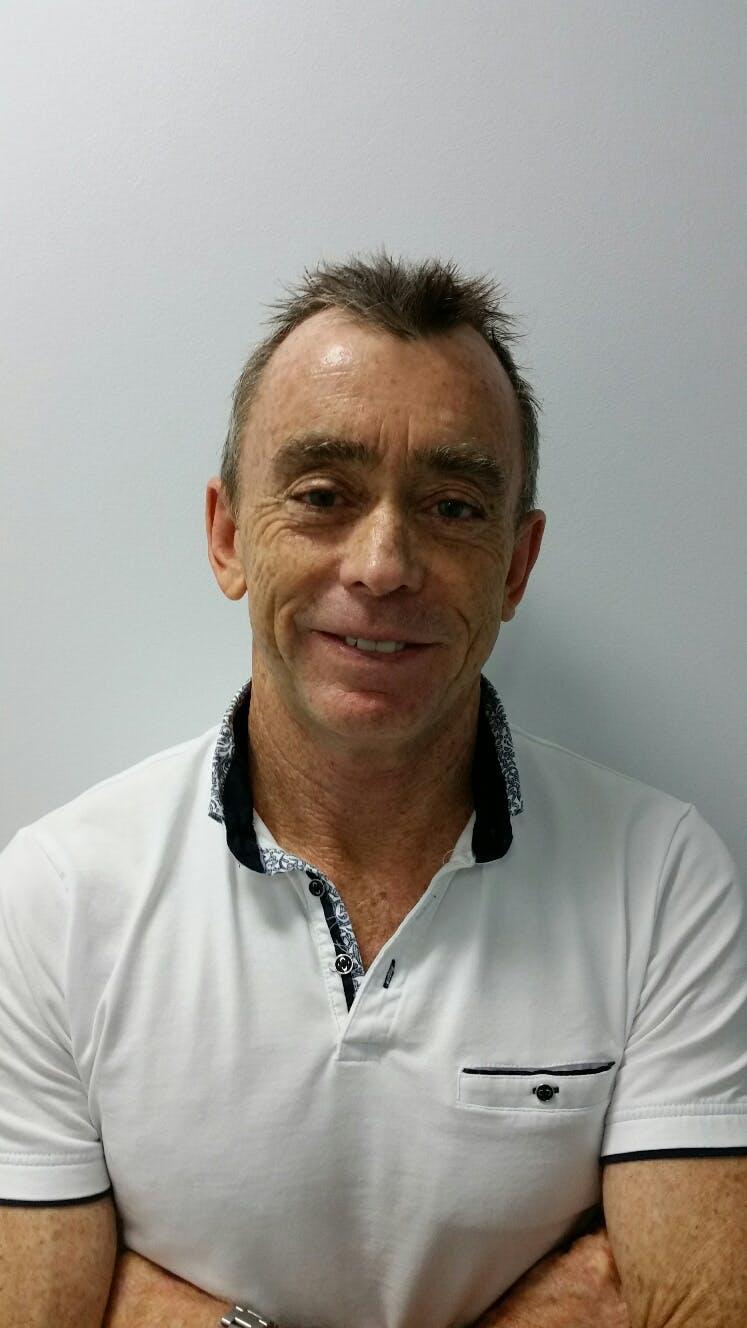 Photo of Dr John Kenafake