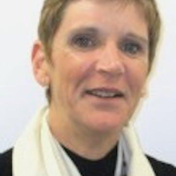 Dr Megan Downing Photo