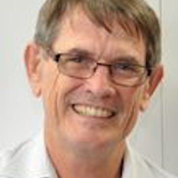 Dr Geoffrey Mitchell Photo