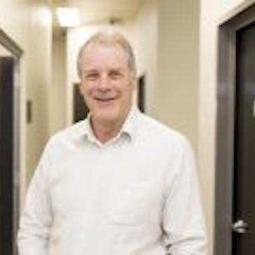 Dr John Edwards Photo
