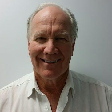Dr Ian Raddatz Photo