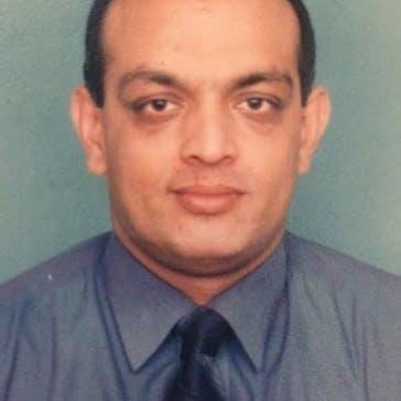 Dr Shafiq-Ur Rehman Photo
