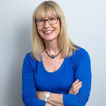 Dr Debbie Richards Photo