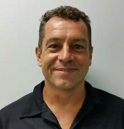 Photo of Dr James Sheil