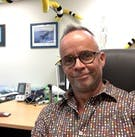 Photo of Dr Craig Swanson