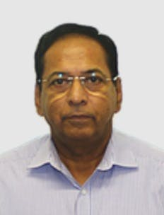 Photo of Dr Ajay Verma