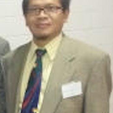 Dr Shahabuddin Abdullah Photo