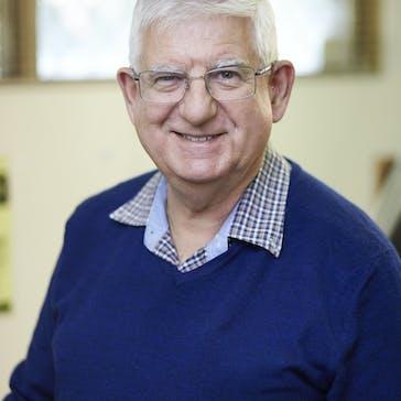 Dr Barry Fatovich Photo