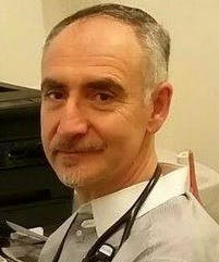 Photo of Dr Assem Al-Alwani
