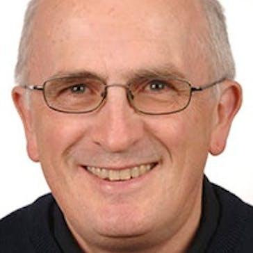 Dr Roger Bannister Photo