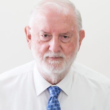 Dr John Bird Photo