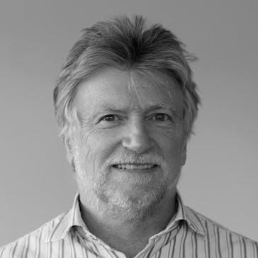 Dr Keith Brewerton Photo