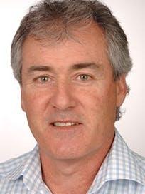 Photo of Dr David Brookes