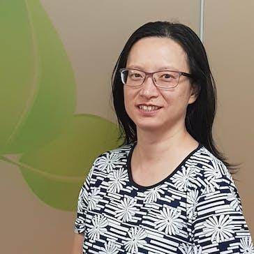 Dr Julie Chang Photo