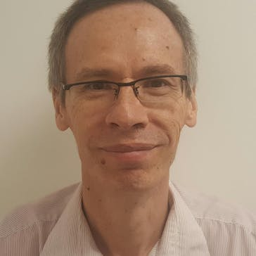 Dr David Chen Photo