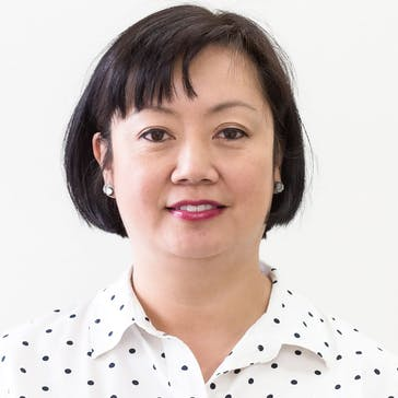 Dr Daphne Cheng Photo