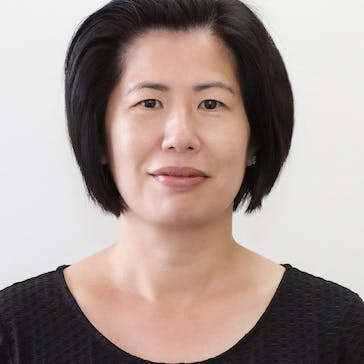 Dr Dorothy Cheng Photo
