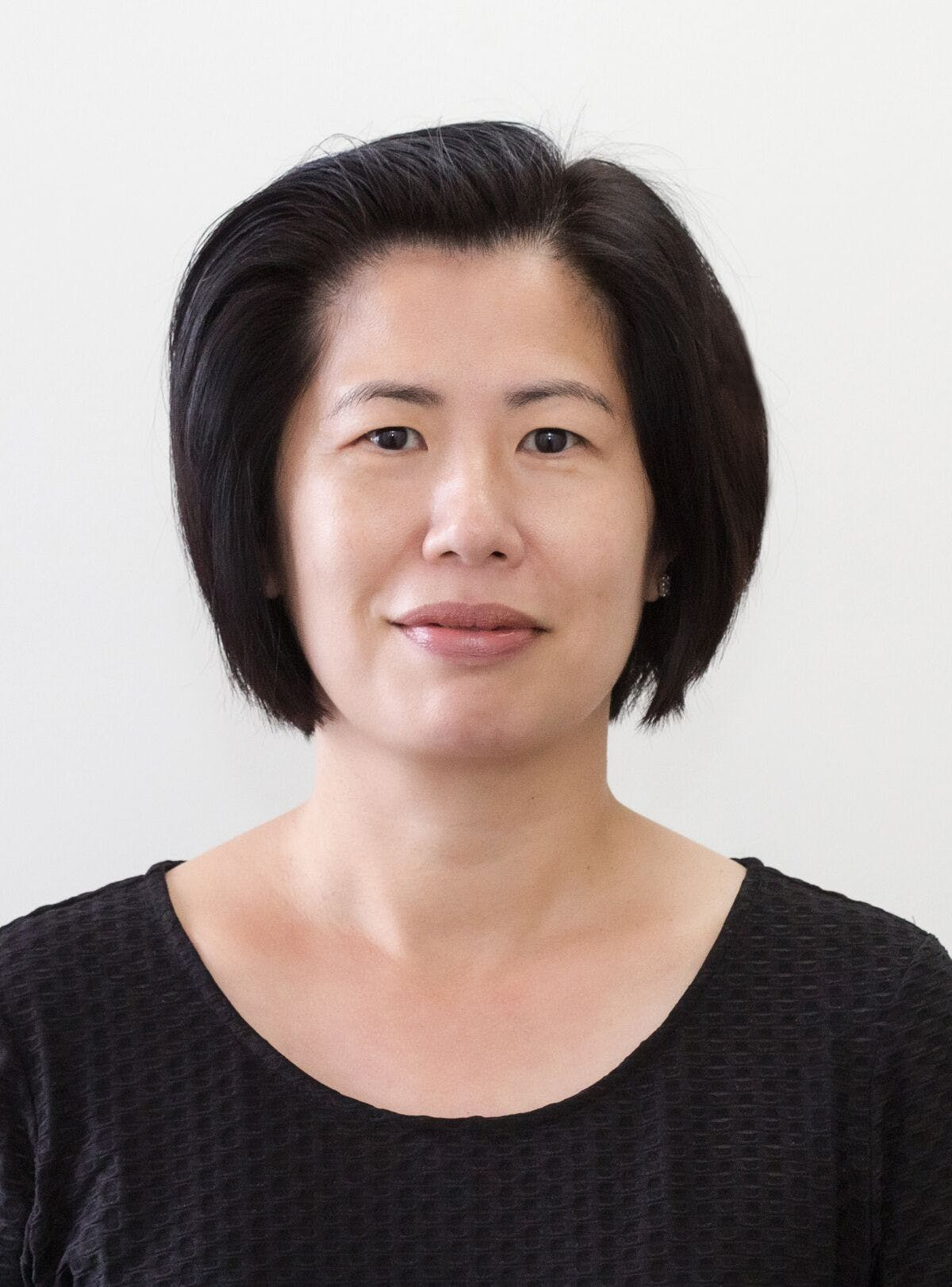 Photo of Dr Dorothy Cheng