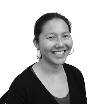 Dr Marianne Chi Photo