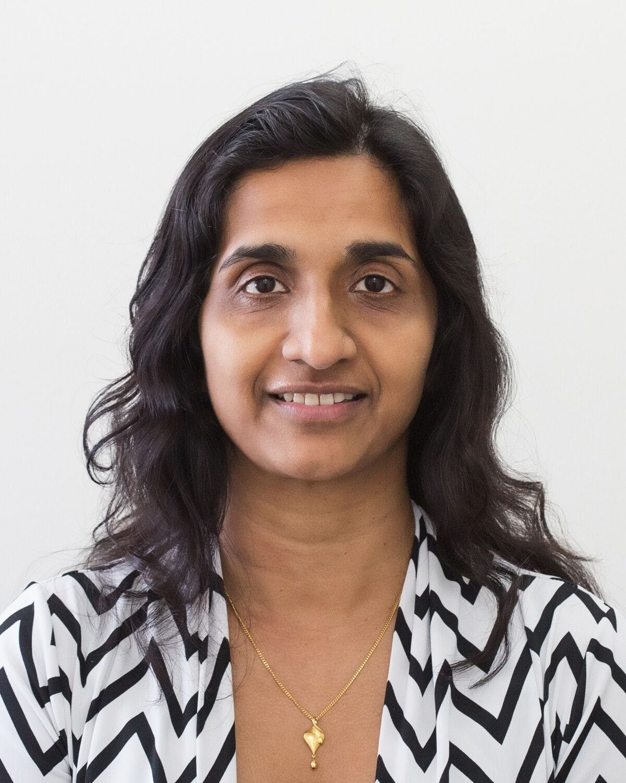 Photo of Dr Theivadharshini Cugadasan
