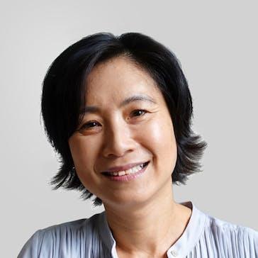 Dr Diem Dang Photo
