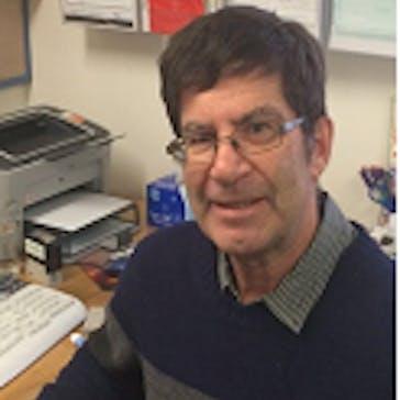 Dr Martin Davey Photo