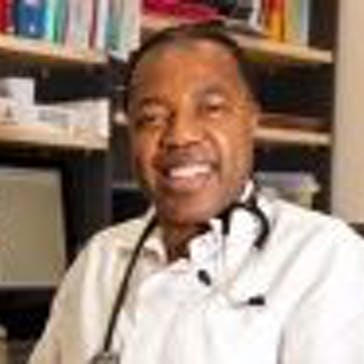 Dr Henry Dibiamaka Photo