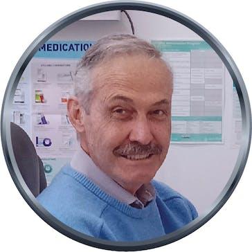 Dr Phillip Duguid Photo