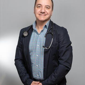 Dr Jose Estevez Photo