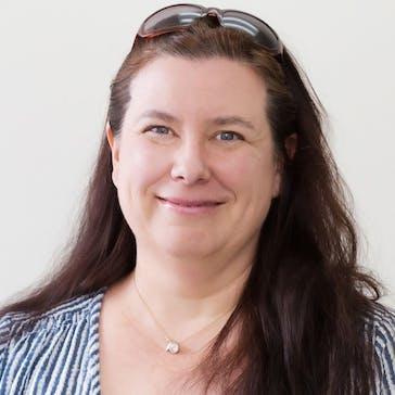 Dr Alison George Photo