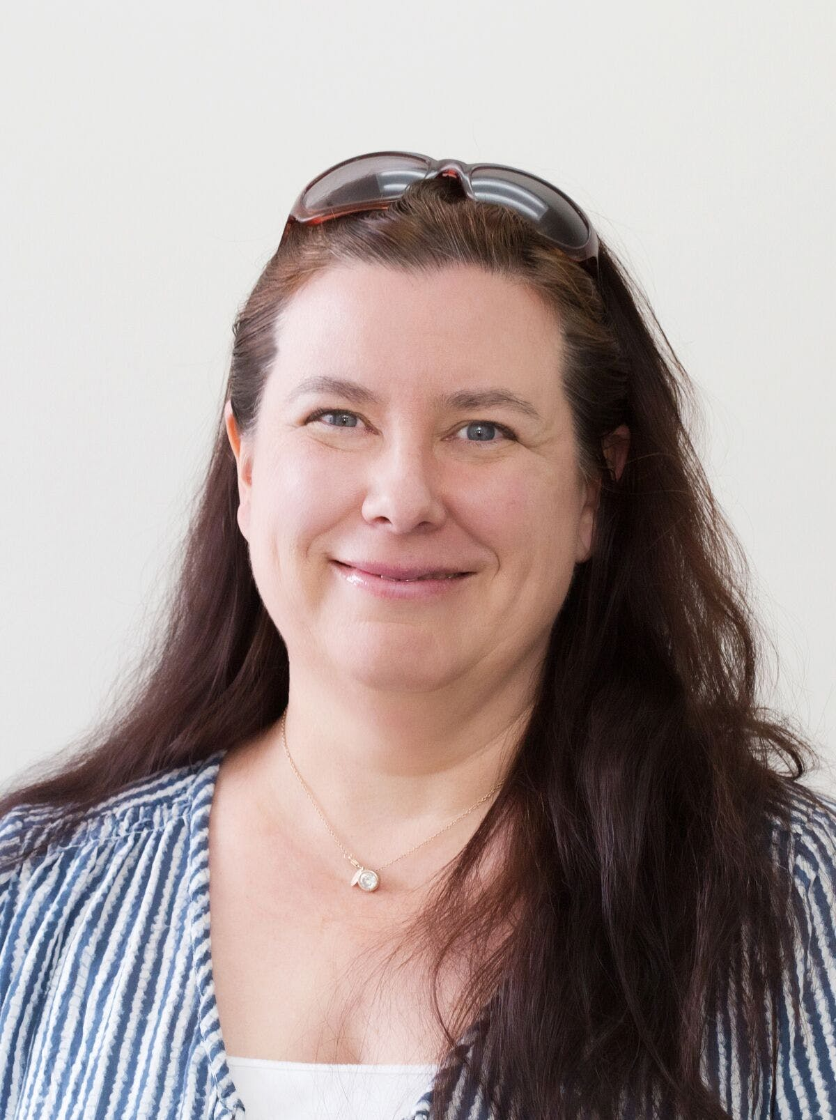 Photo of Dr Alison George