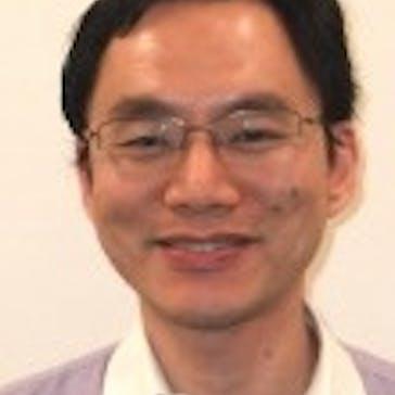 Dr Moo Foo Photo